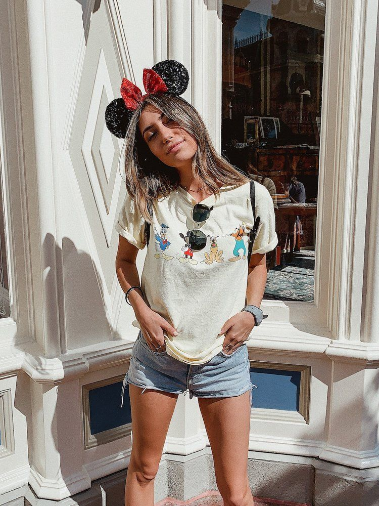 Disney World Outfits   TARA MICHELLE