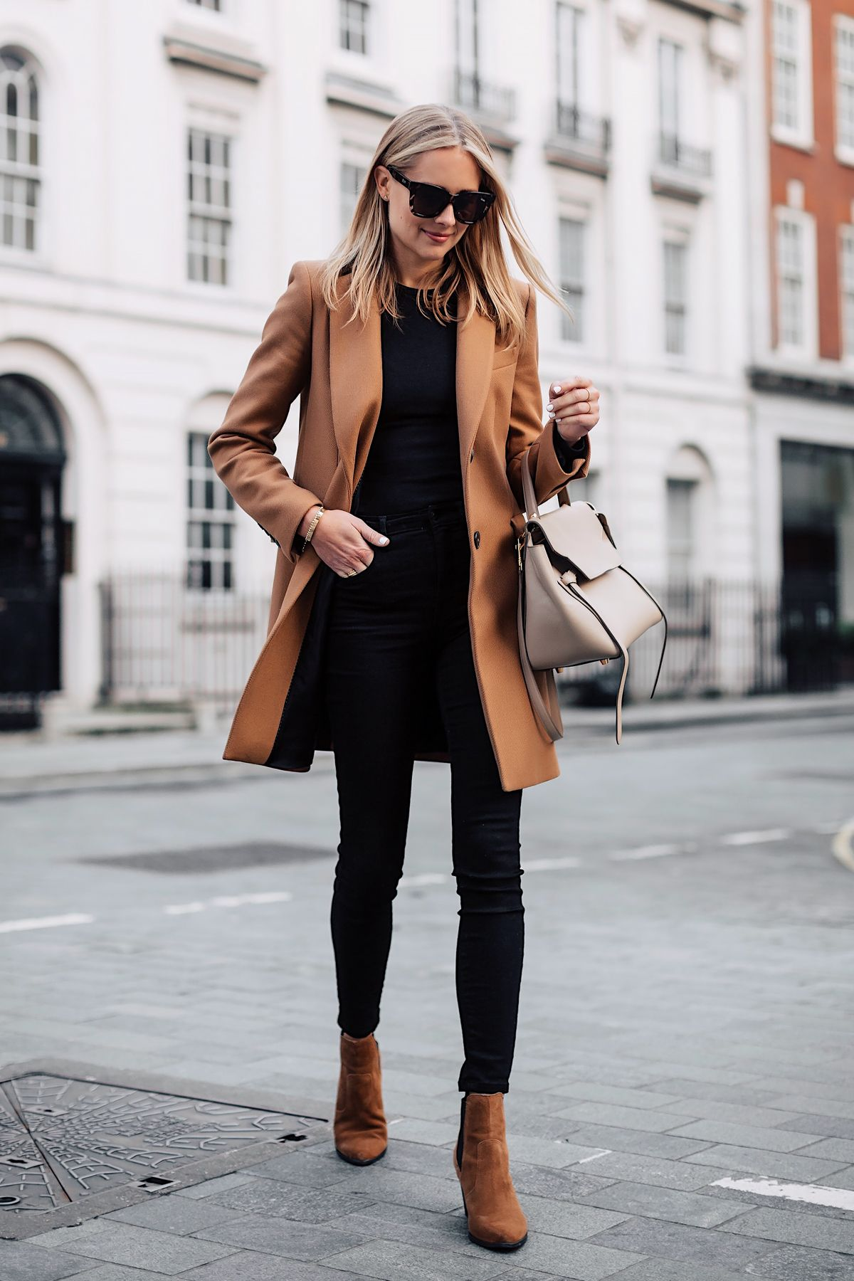 The Best Camel Coats to Wear this Fall | Fashion Jackson