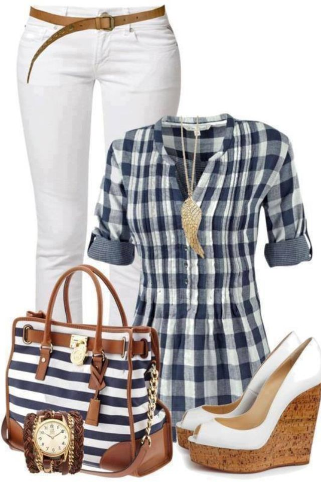 Cute Outfit Ideas of the Week - Edition #6   Mom Fabulous