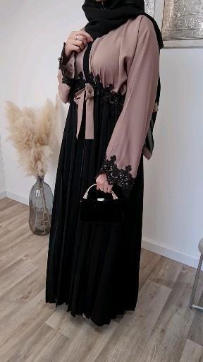 Collection Abaya Aïd 2021 Neyssa