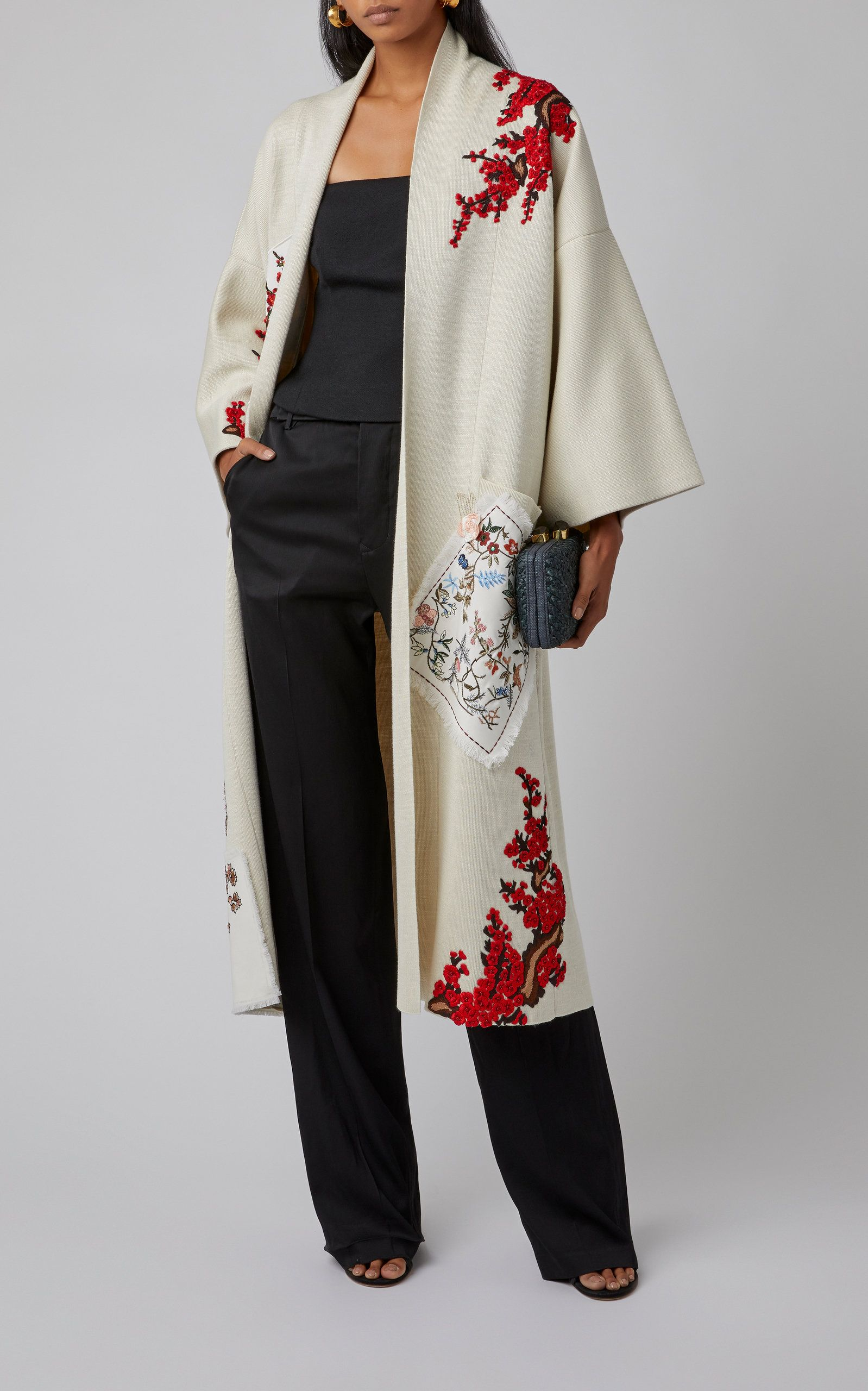 Oscar De La Renta Fashion Collections For Women | Moda Operandi