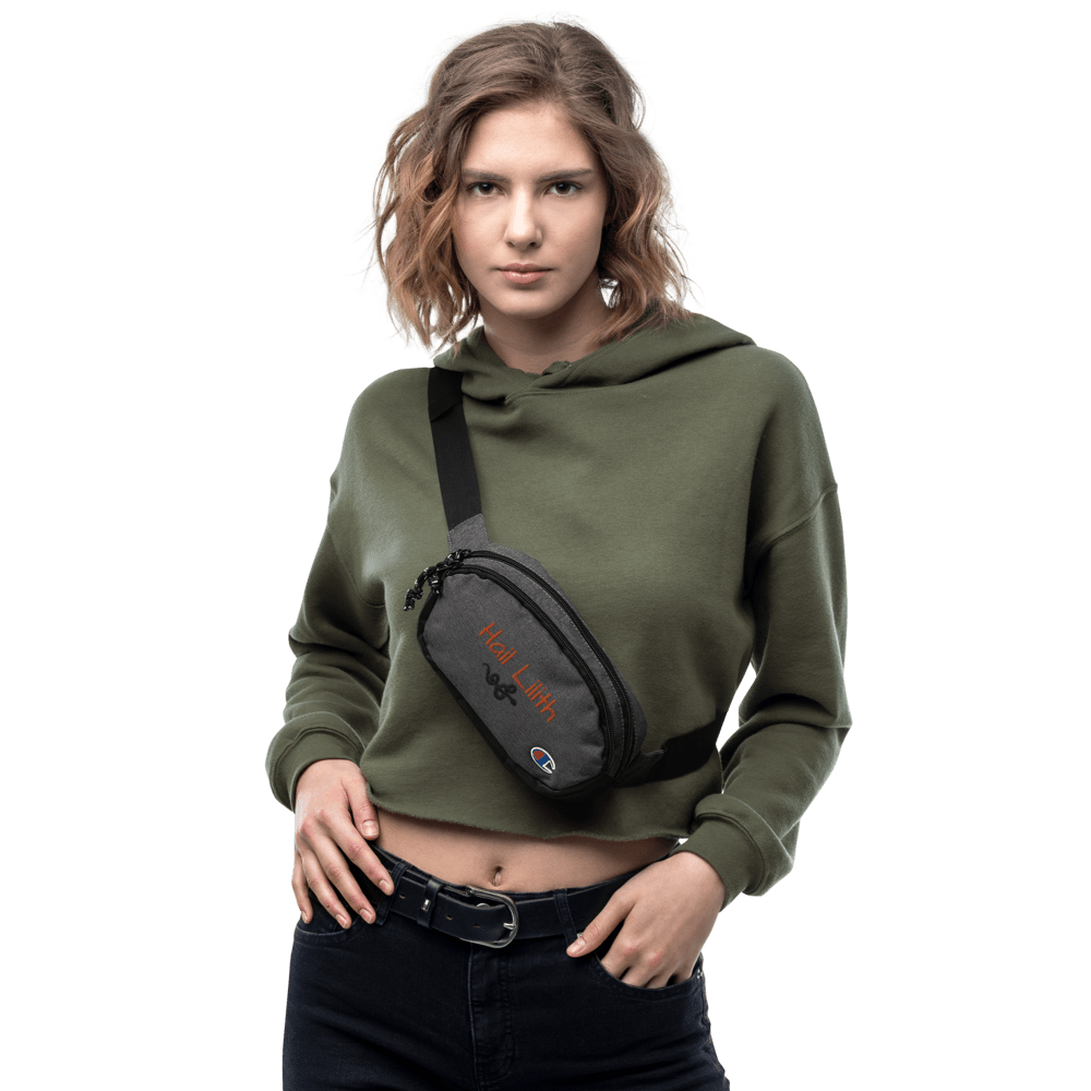 Hail Lilith Champion Fanny Pack