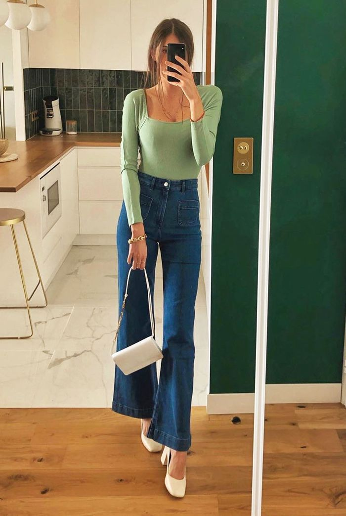 The Top 8 Color Trends of 2020 That Pair Perfectly With Your Jeans