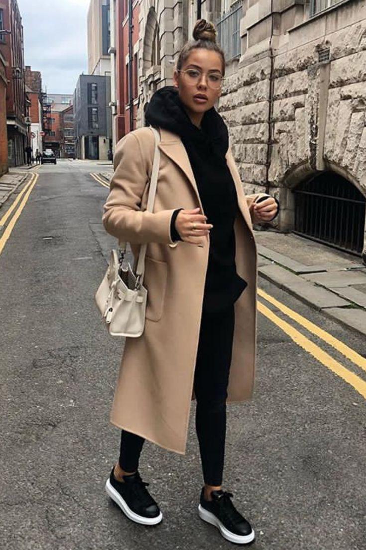 Beige Look From Zara - FashionActivation