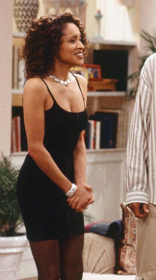 Hilary Banks From The Fresh Prince Is One Of The Most Underrated Style Icons Of All Time