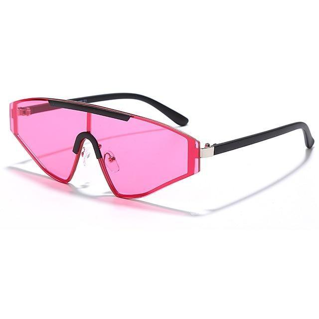 Fast Sunglasses - Pink/Black