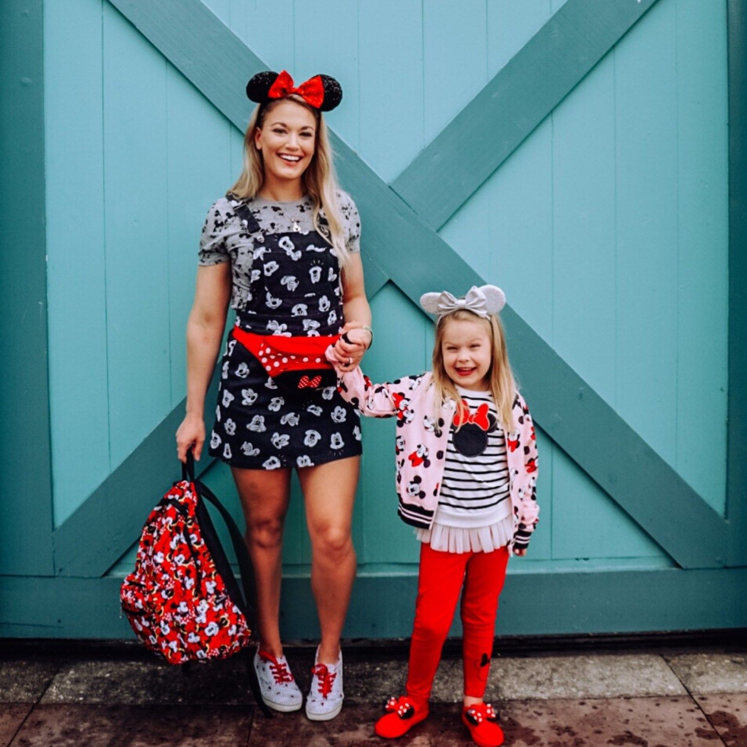 Where to Buy Disney Outfits - Style Her Strong