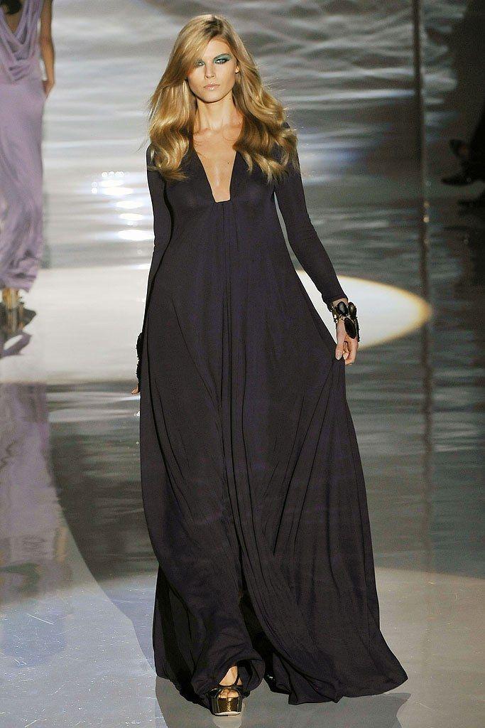Gucci Spring 2009 Ready-to-Wear Fashion Show