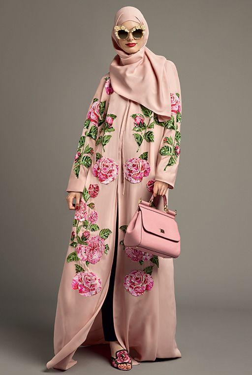 Hijab Fashion 2019 : Sélection des looks tendances spécial voilées