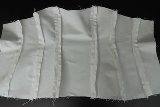 How to Make a Corset (quick + Easy)