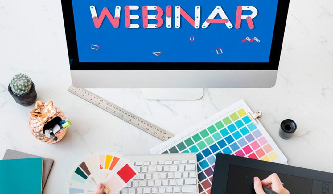 ¿Qué es un webinar y cómo aporta a una estrategia de marketing digital?