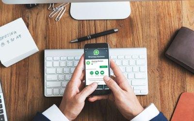 WhatsApp Business: ¿Cómo funciona y cuáles son sus principales ventajas?