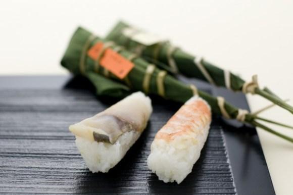 ちまき寿司