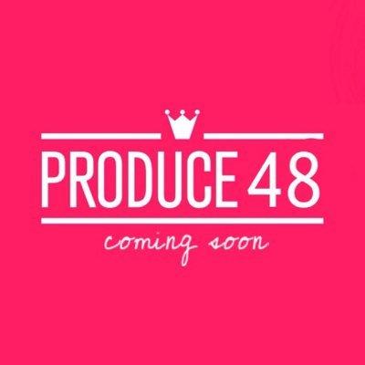【PRODUCE48】AKB48と韓国アイドルのオーディション番組。応募方法は?