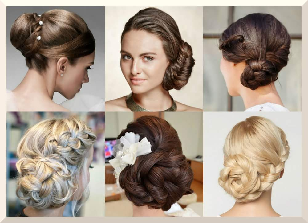 60 Modele De Coafuri Nunta In Tendinte Hairstyle Free Coloring Pages