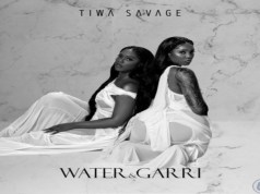 Music Video + Lyrics Tiwa Savage - Somebody's Son ft. Brandy