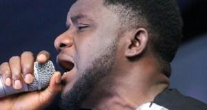 Music Video + Lyrics : JIMMY D PSALMIST - MY FATHER MY GOD (LIVE)