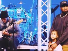 Music Video+ Lyrics Kanye West Sunday Service -Lift Up Yours Voices