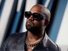 Imagine What American Rapper Kanye West Change His Name To