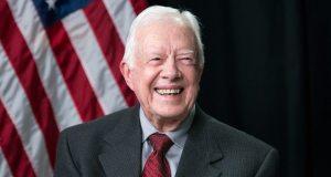 Oldest Living Former US President