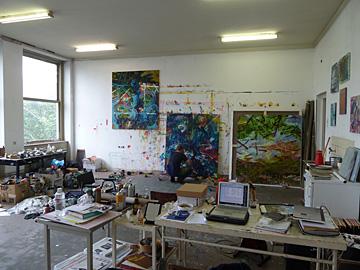 Atelier Hidde van Schie