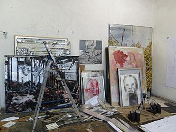 Atelier Jaap de Vries