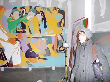 Atelier Lisa Ruyter