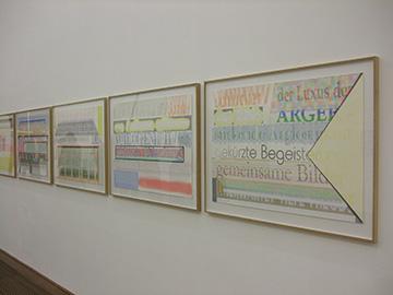 Basel Regionale 12 + twee extra tentoonstellingen