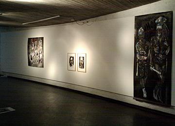 Alle Jong en Sander Wiersma @ Fries Museum