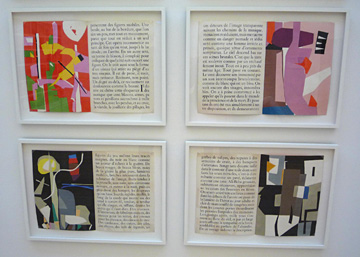 Caldic Collection – Artists' Books @ Museum De Fundatie