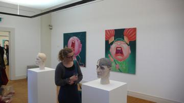 Portretten van de 21e eeuw @ Gorcums Museum