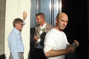Jeroen Eisinga @ SMS en Zic Zerp