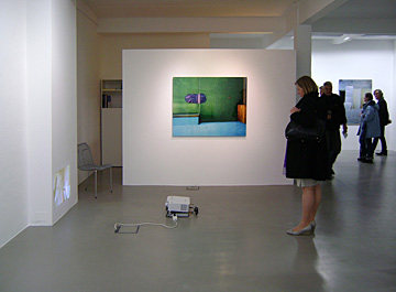 Jan Adriaans @ TZR Galerie Kai Brückner