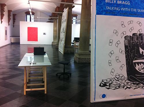 Kunstroute Nederland | 14 – 28 Februari 2012