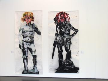 Kunsthal  - 200 jaar Prix de Rome