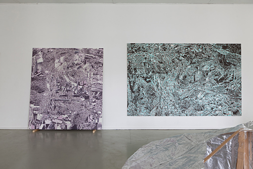 Contemporary Incidental Accumulation of Particles (deel 1) @ Lokaal01, Breda