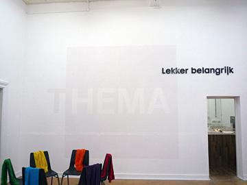 tHEMA en Verbeke Foundation @ NP3