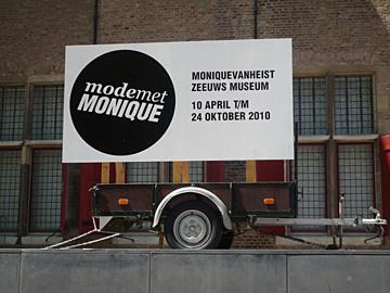 Plat Rotterdams @ CBK Middelburg, de opbouw