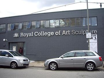 De eindexamens @ Royal College of Art