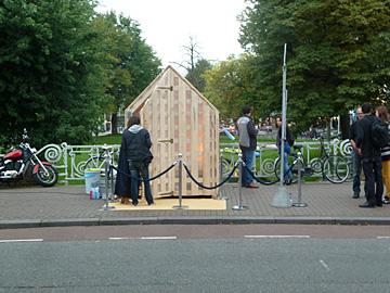 Opening Wereld van Witte de With