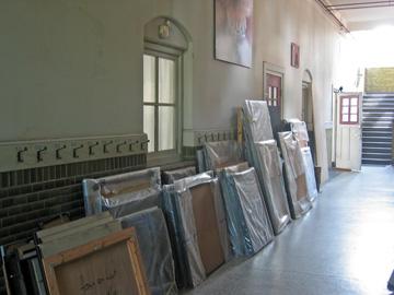 Atelier Frans van Lent