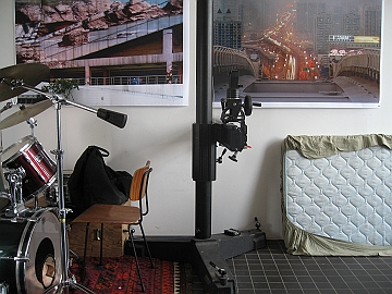 atelier Hans Wilschut