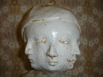 Berlin Biennale Paloma Varga Weisz