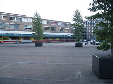 Tilburg plein