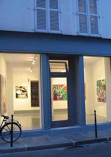 Gallery Speerstra