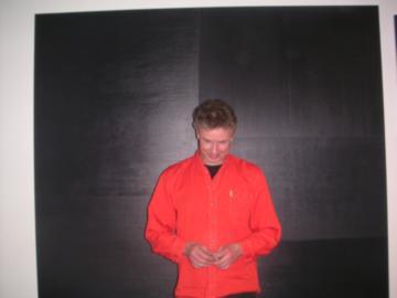 Jeroen Bosch grijs schilderij
