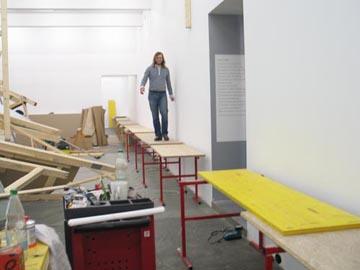Neue Kunst Halle St. Gallen