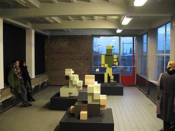 Paul van den Hout pixelpeople