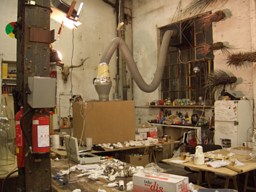 Atelier Jeroen Kuster
