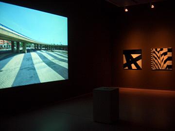 Peter Struycken @ Groninger Museum